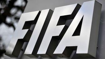 فیفا، ایران را تهدید کرد