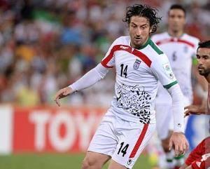 تیموریان در تیم رویایی جام ملتها