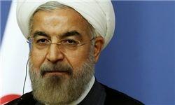 پیام تسلیت روحانی به سردار احمدیمقدم