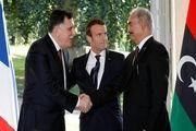 روابط امنیتی دولت وفاق ملی لیبی با فرانسه قطع شد