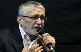 مداحی حاج منصورارضی در حضور رهبرانقلاب/فیلم