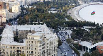 حمله تروریستی در آذربایجان خنثی شد