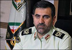 دستگیری۷۰۰ تن از اراذل واوباش پایتخت