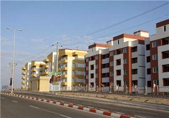 افتتاح ۴۰۰۰ واحد مسکن مهر در استان کردستان