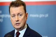 احتمال احداث پایگاه نظامی آمریکا در لهستان