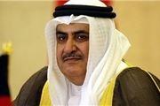 وزیر خارجه بحرین: برای برقراری روابط بهتر با ایران تلاش می کنیم