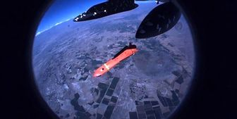 آزمایش نخستین موشک «کروز سنگر شکن» در ترکیه
