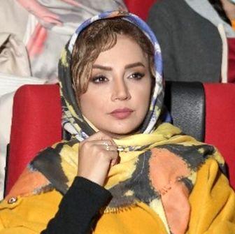شبنم قلی خانی در اندیشه کاشت چنار /عکس