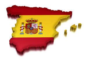 سقوط یک هواپیما در اسپانیا ۳ کشته در پی داشت