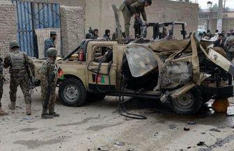 آغاز عملیات ارتش افغانستان علیه طالبان