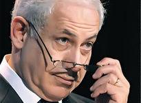 کاهش شدید محبوبیت نتانیاهو در میان صهیونیستها