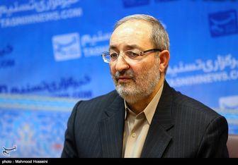 """ظرفیتهای دفاعی و توان موشکی ایران """"غیرقابل مذاکره"""" است"""