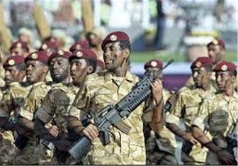 آمریکا تحرکات نظامی را در قطر رصد کرده است