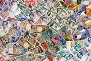 نرخ ارز بین بانکی در 8 اردیبهشت