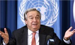 دبیرکل سازمان ملل برای میانجیگری میان قطر و عربستان اعلام آمادگی کرد