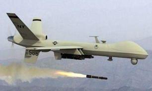 حمله هواپیماهای بدون سرنشین آمریکا به پاکستان