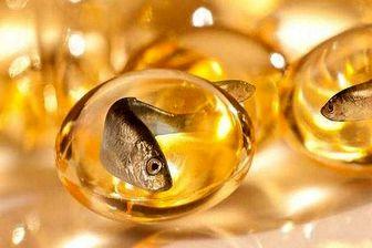 روغن ماهی به پیشگیری از حمله قلبی کمک میکند
