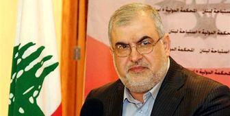 آمادگی حزب الله برای کمک به تشکیل کابینه لبنان