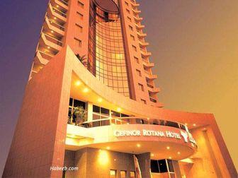 هتل های لوکس امارات به ایران می آیند!