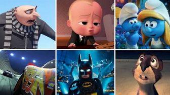 خطرِ دوبلههای زیرزمینی/ انیمیشنهایی که کودک نباید تنها ببیند!