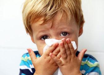آنتیبیوتیک طبیعی قوی برای درمان سرماخوردگی