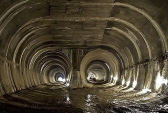 افتتاح خط مترو با قطار بدون راننده در تهران