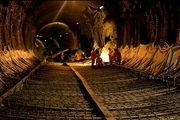 راه اندازی خط 10 مترو تهران در ماه آخر سال