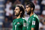 خطر یک ۱۹ ساله برای تیم ملی ایران/۱۶ لژیونر درتیم ملی فوتبال عراق