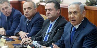 نتانیاهو مأمور تشکیل دولت جدید شد
