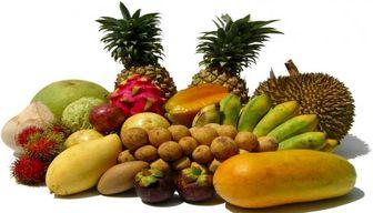 هشدارهایی برای مصرف بیش از اندازه میوه