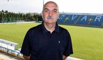 زلاتکو ایوانکوویچ پرسپولیس را محکوم کرد