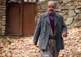 سعید آقاخانی: به من گفتند نباید به تلویزیون برگردی