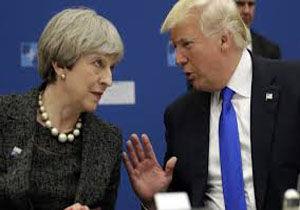 تصمیم ترامپ درباره سوریه، انگلیس را شوکه کرد