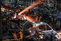 بزرگ ترین خودروسازان جهان و جایگاه ایران