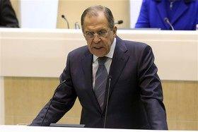 مشروط کردن برگزاری ژنو ۳ به کناره گیری اسد غیر قابل قبول است