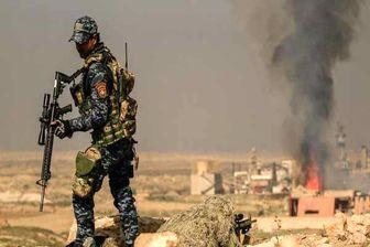 طرح ناتو برای آموزش نیروهای عراقی
