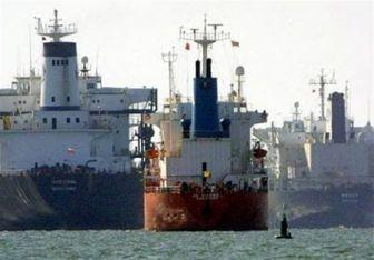 آمریکا ۵ ناخدای نفتکش های ارسالی به ونزوئلا را تحریم کرد