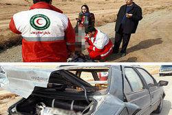 تصادفات 24 ساعت گذشته، 36کشته و مجروح بر جا گذاشت