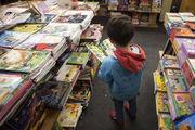 کودکان پاسخ نیازهای خود را در کتابها مییابند؟