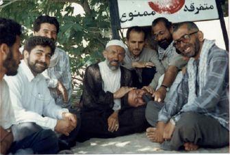 ماجرای درخواست سید آزادگان از سرباز عراقی چه بود؟
