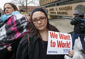 بیکاری بیش از 600000 نفر در انگلیس به دلیل شیوع کرونا