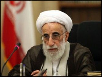 جنتی: امیدواریم عملکرد ما درباره FATF به نفع اسلام و انقلاب باشد