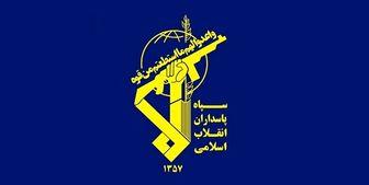 صفحات مجازی منتسب به فرماندهان سپاه جعلی است