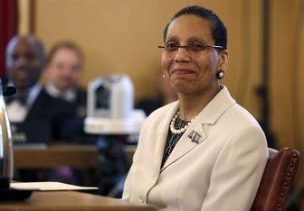 کشف جسد نخستین قاضی زن مسلمان آمریکا در رودخانه