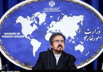 واکنش آقای سخنگو به میانجی گری عمان بین ایران و عربستان