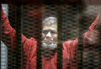 سازمان ملل: شرایط زندان های مصر عامل مرگ مرسی است
