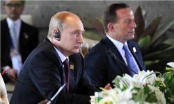 پوتین: آمریکا نمی خواهد القاعده به قدرت برسد