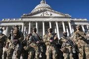 برنامهریزی برای حمله مجدد به کنگره