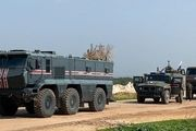تقابل نیروهای آمریکایی و روسیه در سوریه