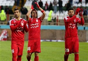 مخالفت هافبک تراکتور با اعلام قهرمان لیگ
